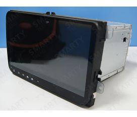 Skoda Rapid Android Car Stereo Navigation In-Dash Head Unit