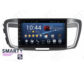 Honda Accord 9 Android Car Stereo Navigation In-Dash Head Unit