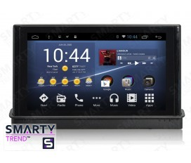 Audi A3 2014+ Android Car Stereo Navigation In-Dash Head Unit