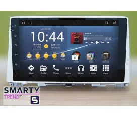 KIA Optima K5 2016+ Android Car Stereo Navigation In-Dash Head Unit