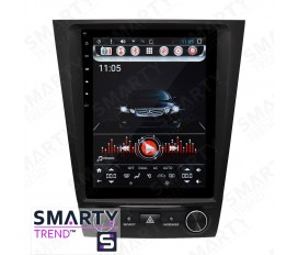 Lexus GS 300|350|430|450H|460 (2005 - 2011) (Tesla Style) Android Car Stereo Navigation In-Dash Head Unit