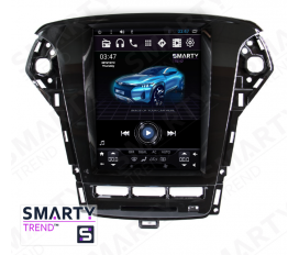Ford Mondeo (Tesla Style) Android Car Stereo Navigation In-Dash Head Unit