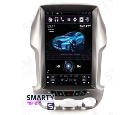 Ford Ranger / F250 (Tesla Style) Android Car Stereo Navigation In-Dash Head Unit