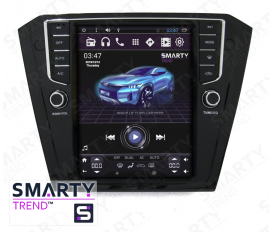 Volkswagen Passat B8 2016+ (Tesla Style) Android Car Stereo Navigation In-Dash Head Unit