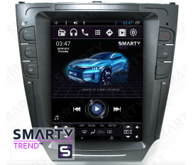 Lexus IS 2006-2012 (Tesla Style) Android Car Stereo Navigation In-Dash Head Unit