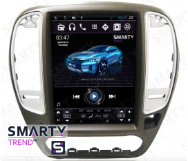 Nissan Sentra / Sylphy (Tesla Style) Android Car Stereo Navigation In-Dash Head Unit