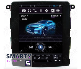 Subaru XV 2018+ (Tesla Style) Android Car Stereo Navigation In-Dash Head Unit