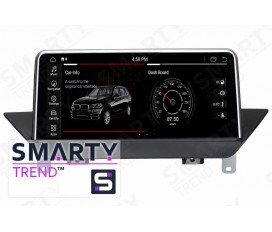 BMW X1 Series F48 NBT / EVO Android Car Stereo Navigation In-Dash Head Unit