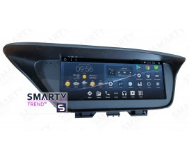 Lexus ES Android Car Stereo Navigation In-Dash Head Unit