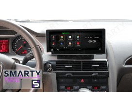 Audi A6L 2007-2011 Android Car Stereo Navigation In-Dash Head Unit
