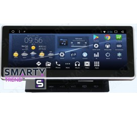 Audi A6L 2005-2012 Android Car Stereo Navigation In-Dash Head Unit