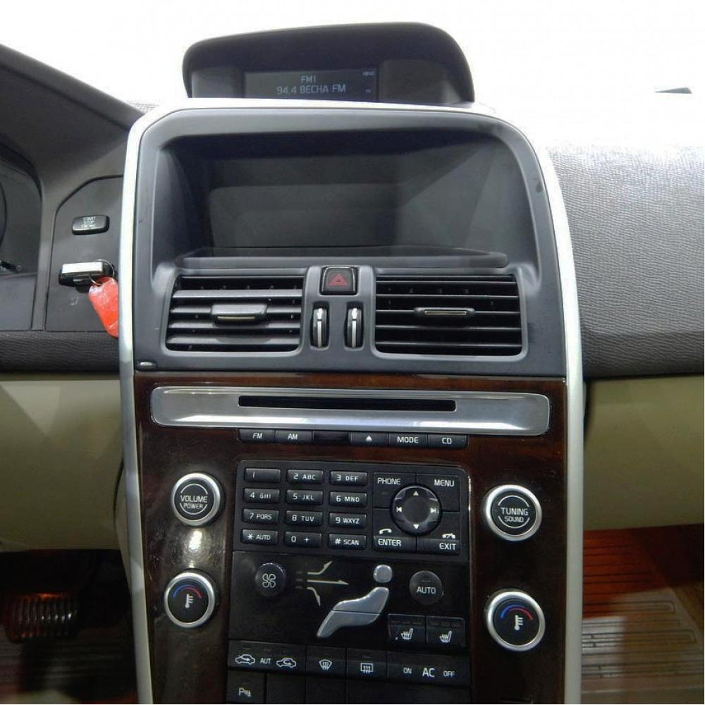 Volvo XC60 Android Car Stereo Navigation In-Dash Head Unit