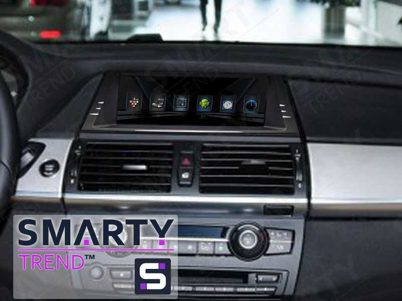 SMARTY Trend for BMW X5 Series E70 (2006-2013)