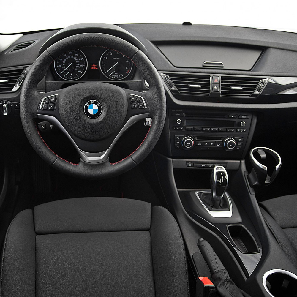 BMW X1 E84 (2009-2015) Android Car Stereo Navigation In