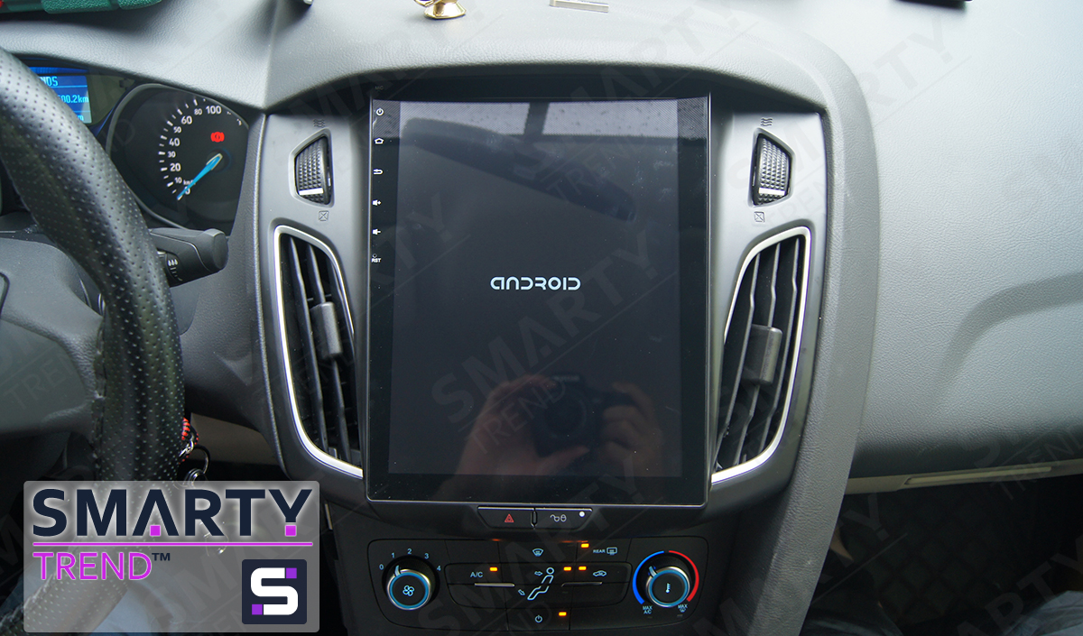 ford focus iii 2012 2016 android in dash car stereo. Black Bedroom Furniture Sets. Home Design Ideas