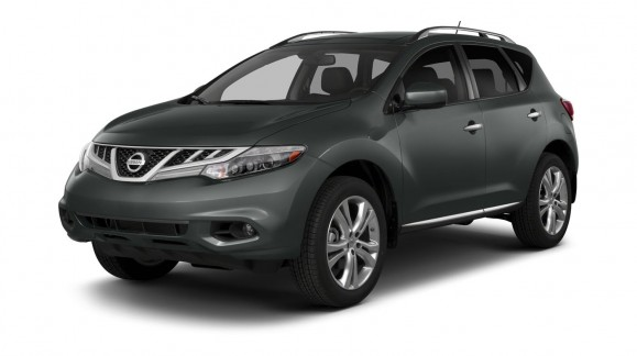 Nissan Murano Android in-dash Car Stereo Navigation - SMARTY Trend