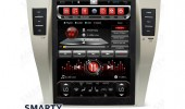 The SMARTY Trend Entertainment Multimedia for Toyota Camry V40 (2006-2011) video review.