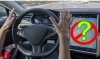 Is the vehicle multimedia system dangerous?