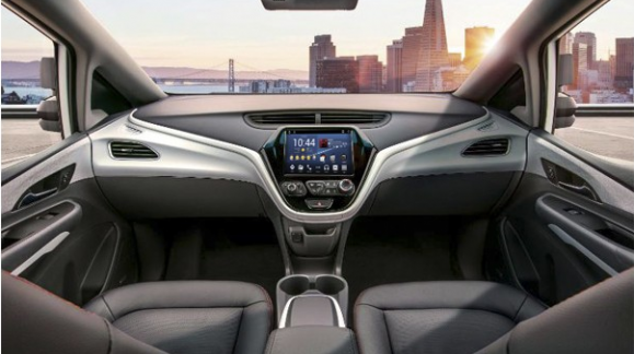Are you ready to trust to autonomous cars?