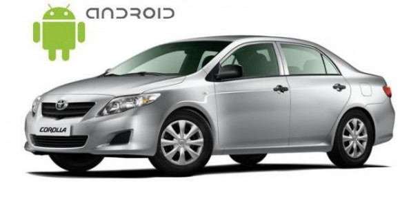 SMARTY Trend Entertainment Multimedia for Toyota Corolla Review