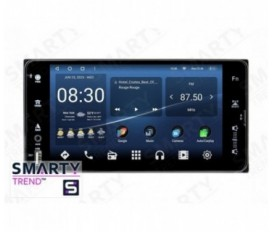 Universal Toyota Android Car Stereo Navigation In-Dash Head Unit