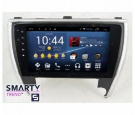 Toyota Camry V55 2014-2018 Android Car Stereo Navigation In-Dash Head Unit