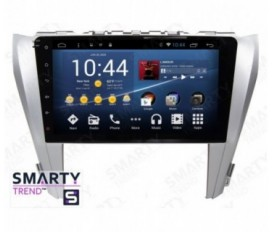 Toyota Camry V55 2014-2015 Android Car Stereo Navigation In-Dash Head Unit