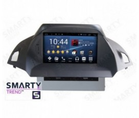Ford Kuga 2013+ Android Car Stereo Navigation In-Dash Head Unit