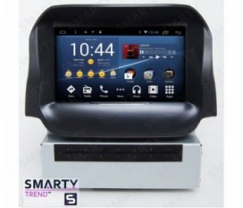 Ford Ecosport  Android Car Stereo Navigation In-Dash Head Unit