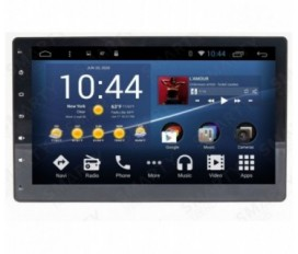 10.1 inches Universal Android Car Stereo Navigation In-Dash Head Unit