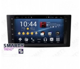 Subaru XV Android Car Stereo Navigation In-Dash Head Unit