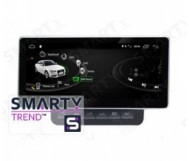Audi Q7 2005-2015 Android Car Stereo Navigation In-Dash Head Unit