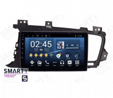 KIA K5 2011-2015 Android Car Stereo Navigation In-Dash Head Unit