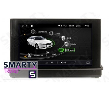 Audi A3 2013-2018 Android Car Stereo Navigation In-Dash Head Unit