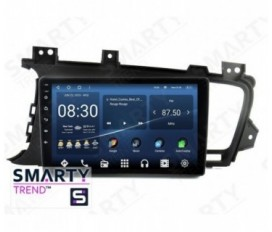 KIA Optima K5 Android Car Stereo Navigation In-Dash Head Unit