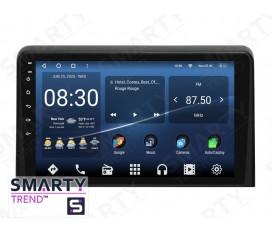 Hyundai Sonata 2018+ Android Car Stereo Navigation In-Dash Head Unit