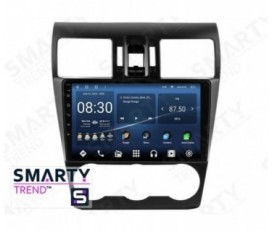 Subaru Forester 2013-2014 Android Car Stereo Navigation In-Dash Head Unit