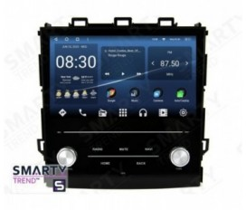 Subaru XV 2018+ Android Car Stereo Navigation In-Dash Head Unit