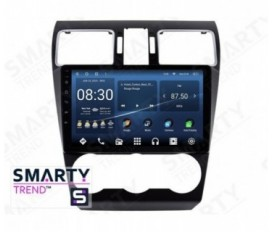 Subaru Forester 2015-2018 Android Car Stereo Navigation In-Dash Head Unit