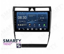 Audi A6 / S6 / RS6 1997-2007 Android Car Stereo Navigation In-Dash Head Unit