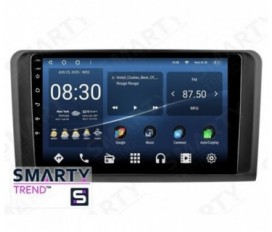 Mercedes-Benz GL/ML-Class W164 / X164 2005-2012 Android Car Stereo Navigation In-Dash Head Unit
