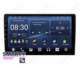 KIA Optima K5  (EU) Android Car Stereo Navigation In-Dash Head Unit