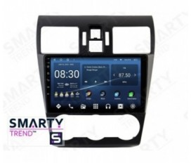Subaru Impreza 2013-2015 WRX Android Car Stereo Navigation In-Dash Head Unit