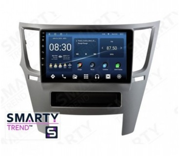Subaru Outback 2009-2014 Android Car Stereo Navigation In-Dash Head Unit