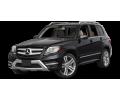 Mercedes-Benz GLK-Class 2008-2015