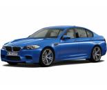 BMW 5 Series F10   F11