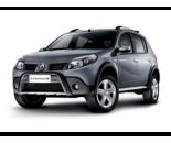 Renault Sandero Stepway II 2014-2016