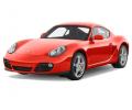 Porsche Cayman (97C) 2005-2012