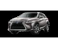 Lexus RX IV 200 / 350 / 450 2015+
