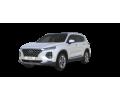 Hyundai Santa Fe IV 2018+
